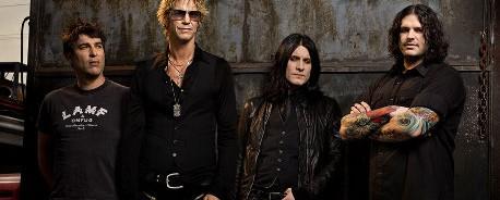 Δείτε το καινούργιο video clip των Loaded του Duff McKagan