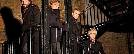 Οι Duran Duran για πρώτη φορά στην Κύπρο