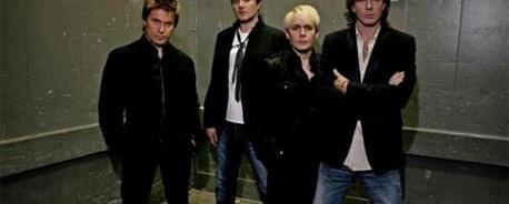 Οι Duran Duran ζωντανά το καλοκαίρι στη Θεσσαλονίκη