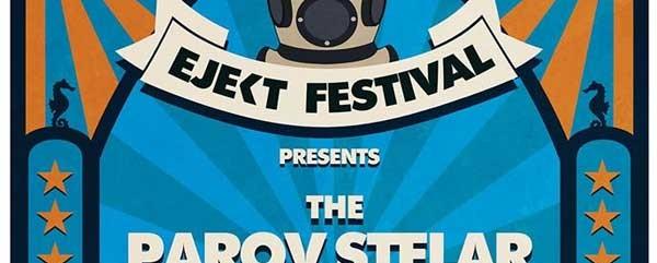 Αλλαγή χώρου διεξαγωγής για το Ejekt Festival