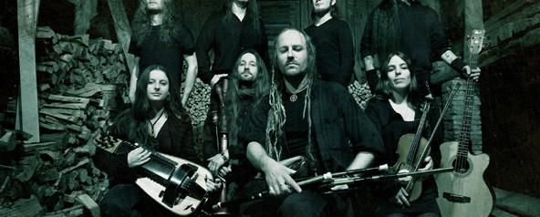 Oι Eluveitie για 2 συναυλίες στην Ελλάδα
