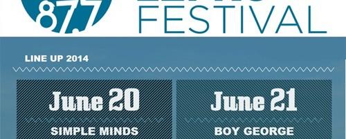 Το τελικό line-up του En Lefko Festival 2014