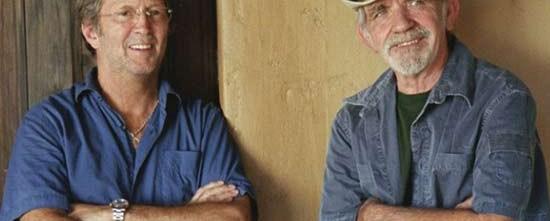 Tribute album στον JJ Cale με «πρώτο βιολί» τον Eric Clapton και σπουδαίες συμμετοχές