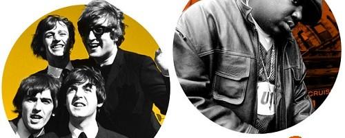 Είναι το hip-hop πιο σημαντικό από τους Beatles;