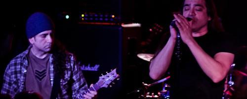 Ο Ray Alder μιλάει για την πρόοδο του νέου δίσκου των Fates Warning