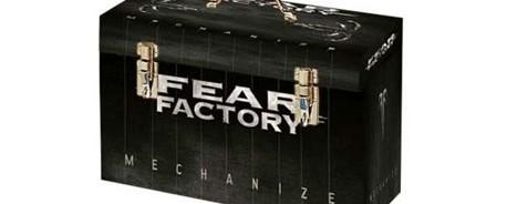 Και σε ειδική έκδοση το νέο άλμπουμ των Fear Factory