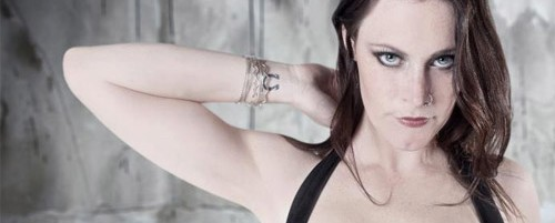 Floor Jansen: «Θα ήθελα πάρα πολύ να γίνω μόνιμο μέλος των Nightwish»