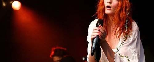 Αυτά είναι τα νέα τραγούδια των Florence + The Machine