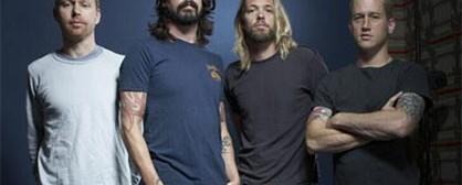 Τα καλύτερα των Foo Fighters