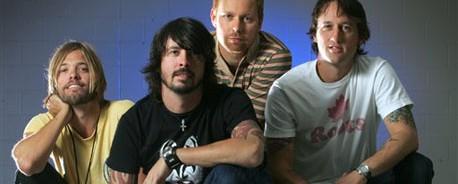 Ζωντανά στο Facebook οι Foo Fighters