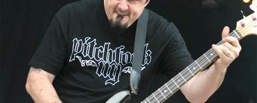 Nεκρός ο πρώην μπασίστας των Obituary