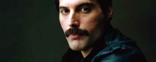 Ακούστε το ακυκλοφόρητο τραγούδι των Queen με τον Freddie Mercury