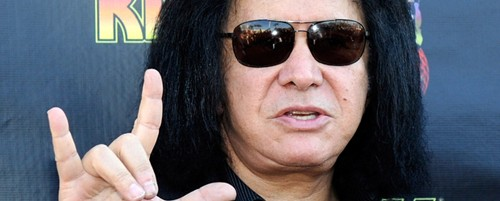 Gene Simmons: «Το rock πέθανε»