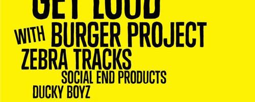 Get Loud: Συναυλία με δωρεάν είσοδο από την Converse