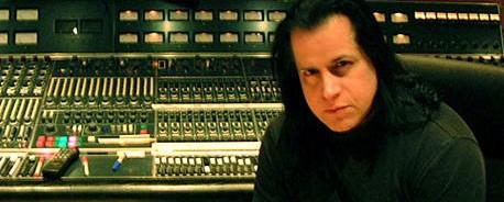 O Glenn Danzig διασκευάζει Elvis Presley και Black Sabbath