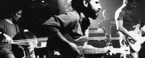 Δισκογραφική αφύπνιση των Godspeed You! Black Emperor μετά από δέκα χρόνια
