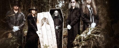 Oι Grave Digger «επισκέπτονται» το παρελθόν τους