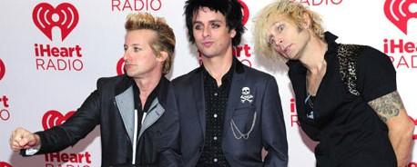 """Ολόκληρο το """"¡Tré!"""" των Green Day διαθέσιμο για streaming"""
