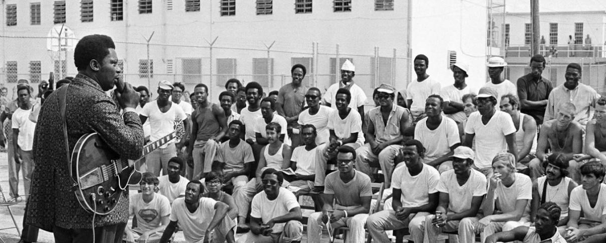 Τρόφιμοι φυλακών του Malawi κερδίζουν μια υποψηφιότητα για Grammy