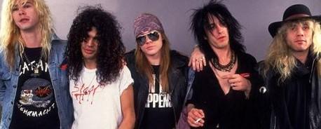 Οι Green Day τελικά θα «εισαγάγουν» τους Guns N' Roses στο Rock N Roll Hall Of Fame