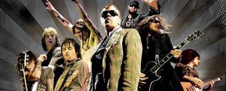 """Για το διάδοχο του """"Chinese Democracy"""" μίλησε ο κιθαρίστας των Guns N' Roses"""