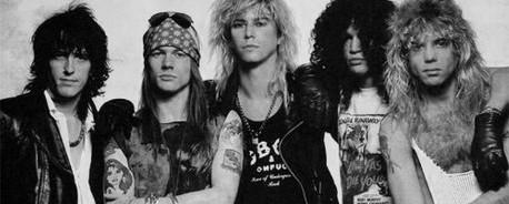 Συνεχίζεται το σήριαλ σχετικά με την εμφάνιση των Guns N' Roses στην τελετή του Rock And Roll Hall Of Fame