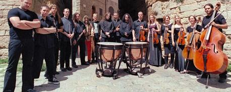 Οι Haggard στην Αθήνα για ένα μοναδικό live