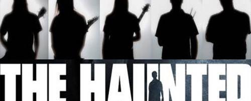 Έτοιμοι να ανακοινώσουν το καινούργιο τους line-up οι The Haunted