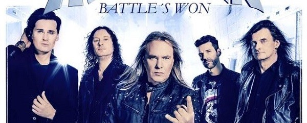 "Lyric video για το ""Battle's Won"" των Helloween"