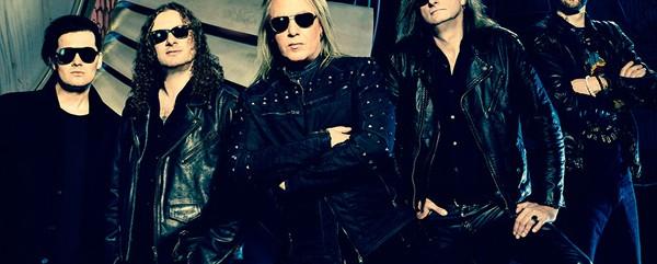 «Χαμένοι στην Αμερική» οι Helloween