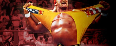 Hulk Hogan, επίδοξος μπασίστας