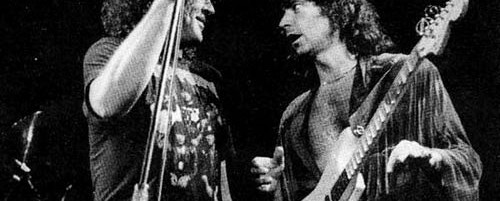 Ian Gillan: «Αν δεν έφευγε ο Ritchie Blackmore από τους Deep Purple, η μπάντα θα πέθαινε»