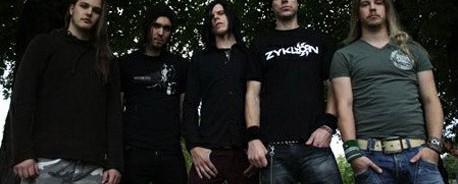 Οι In Mourning αποκαλύπτουν το νέο τους άλμπουμ