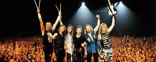 Εθνικό ρεκόρ εισιτηρίων έσπασαν στη Χιλή οι Iron Maiden
