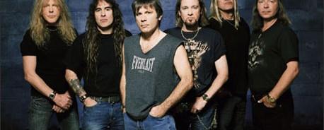 Setlist γεμάτο εκπλήξεις στη νέα περιοδεία των Iron Maiden