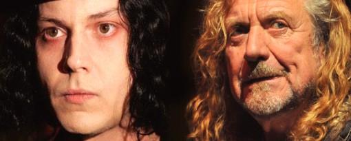 Robert Plant: «Θα χαιρόμουν να έγραφα ένα τραγούδι με τον Jack White»
