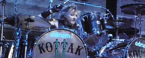 Φυλακίστηκε στα Ηνωμένα Αραβικά Εμιράτα ο drummer των Scorpions