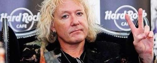 Νέα αινιγματική δήλωση των Scorpions για την περιπέτεια του James Kottak