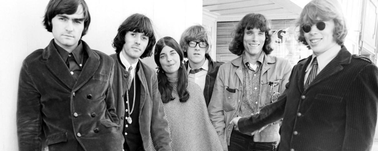 «Έφυγε» η πρώτη τραγουδίστρια των Jefferson Airplane