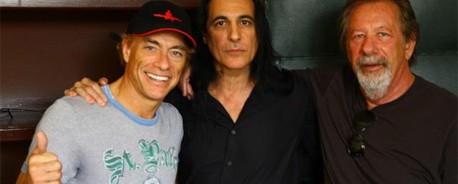 Ο Joey DeMaio θα ντύσει μουσικά την νέα ταινία του Jean-Claude Van Damme