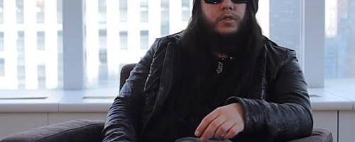 Η ανακοίνωση του Joey Jordison σχετικά με την αποχώρησή του από τους Slipknot