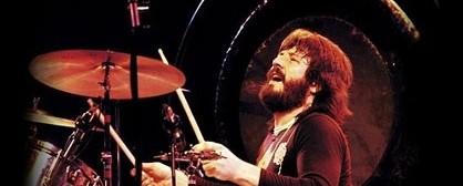 Πουλήθηκε το gong του John Bonham