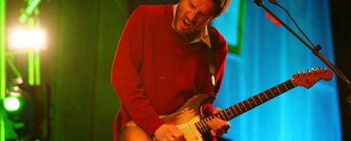 Νέο album από τον John Frusciante / Κατεβάστε δωρεάν ένα καινούργιο κομμάτι