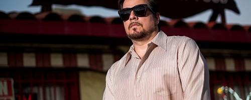 Ο John Garcia υπόσχεται μέσω του Rocking.gr συναυλιακή επιστροφή στη χώρα μας με πολλές εκπλήξεις
