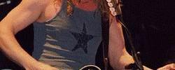 Samples από το επερχόμενο live album του John Sykes