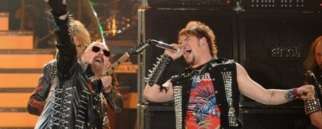 Judas Priest: «Ευχαριστούμε τον James Durbin και το American Idol που «έβαλαν» το heavy metal σε 30 εκατομμύρια σπίτια»