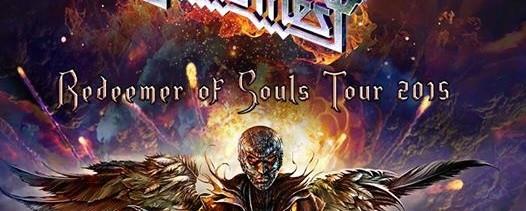 Οι Judas Priest στο Rockwave Festival;