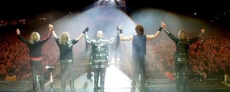 Οι Judas Priest ξεκαθαρίζουν (και πάλι) πως δεν πρόκειται να κάνουν ξανά μεγάλη περιοδεία