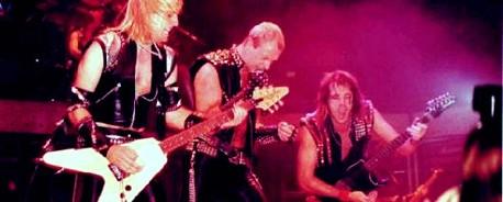 """Επετειακή έκδοση για τα 30 χρόνια από την κυκλοφορία του """"Screaming For Vengeance"""" των Judas Priest"""