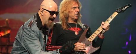 """Δείτε τα """"Electric Eye"""" και """"Riding On The Wind"""" των Judas Priest από εμφάνισή τους το 1983"""